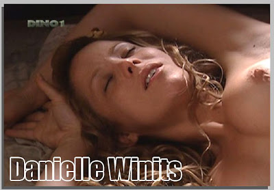 Danielle Winits - O Quinto dos Infernos