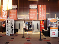Entrance at Mediatech