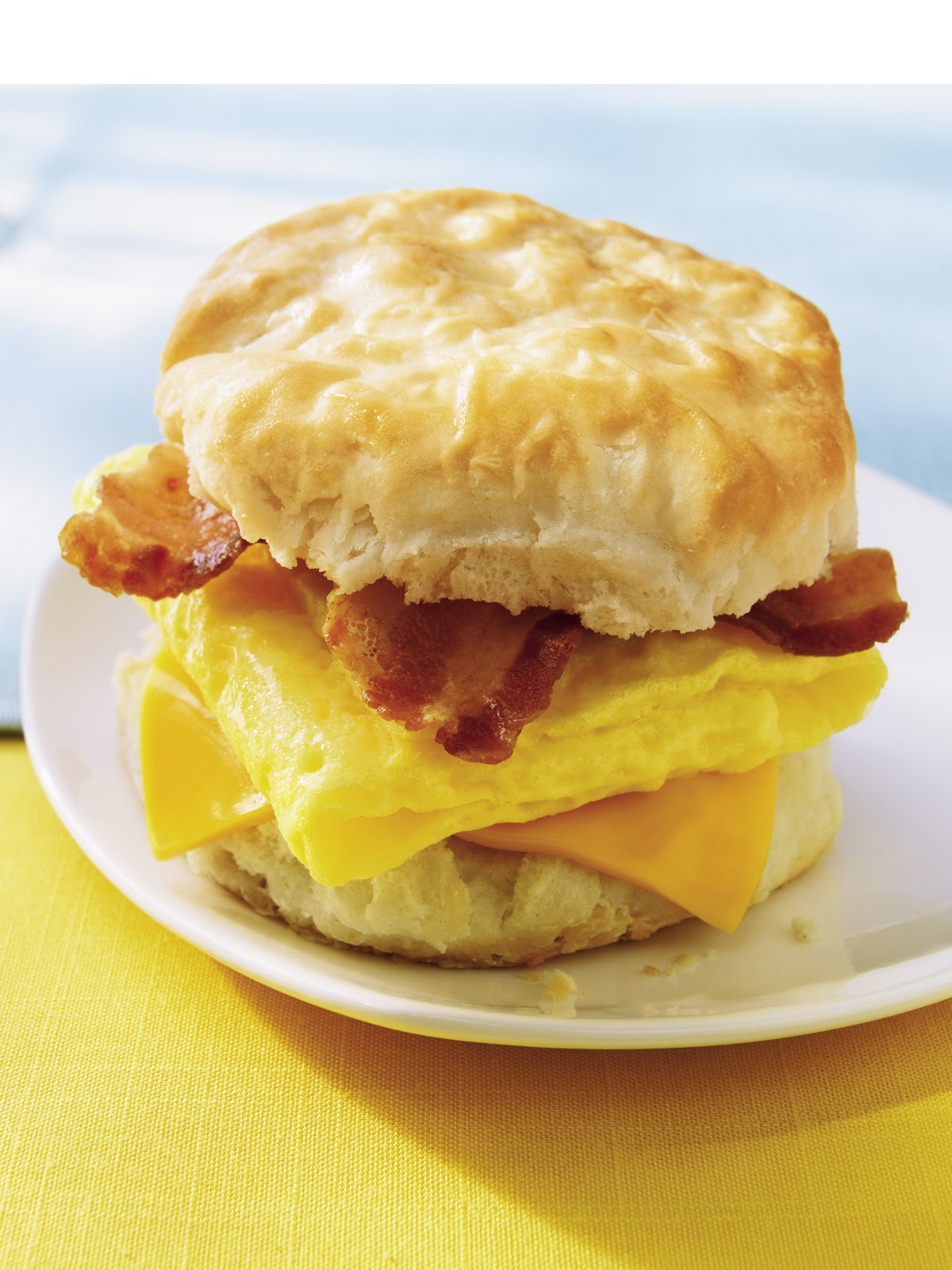 McDonald's Egg White Delight McMuffin Nutrition Facts
