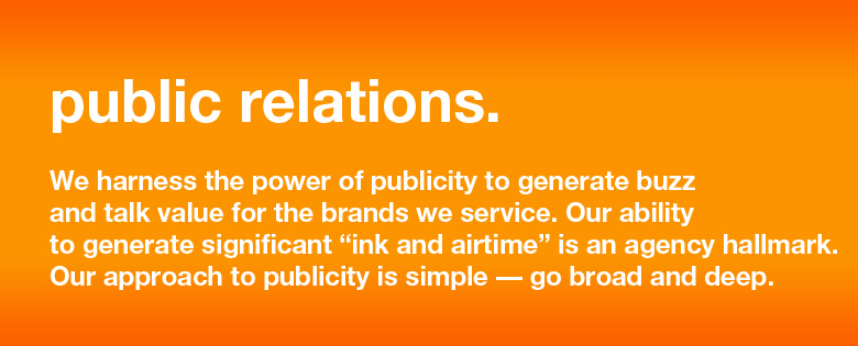 Knick N Knack Some Public Relations Quotes Best Pr Quotes