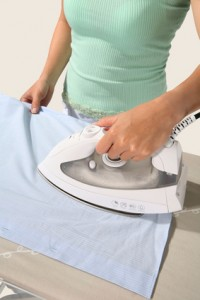 Planchado y tintorer a - Planchado de ropa ...