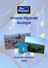 Plus d'informations sur l'Antenne Auvergne...