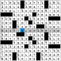 Diary Of A Crossword Fiend July 2009