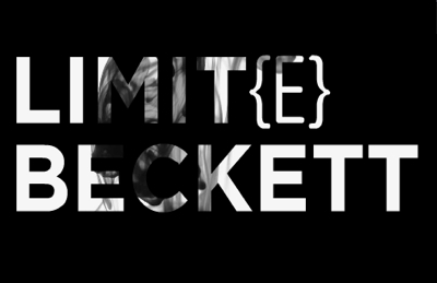 Limit(e) Beckett, a new academic journal dedicated to Samuel Beckett