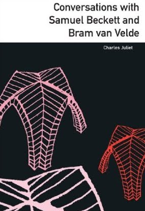 Conversations with Samuel Beckett and Bram van Velde