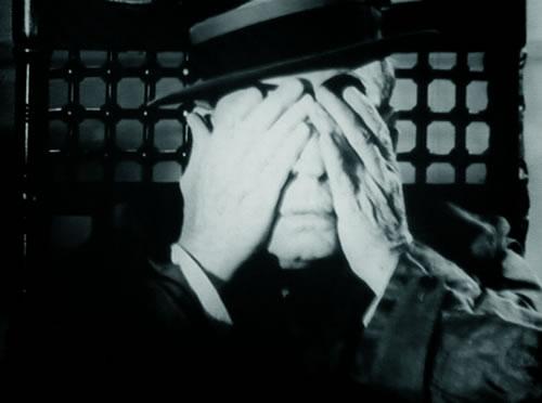 Buster Keaton stars in Samuel Beckett's 'Film'