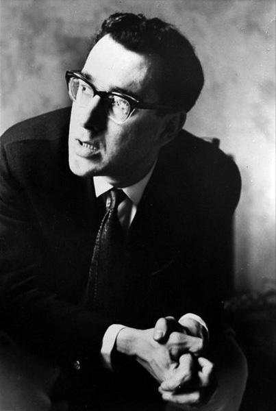 Harold Pinter 1930-2008