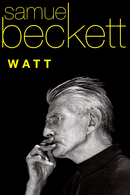 Samuel Beckett, 'Watt'. Grove Press.