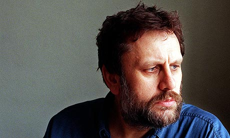 Slavoj iek