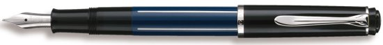 Blue Pelikan M215 Fountain Pen