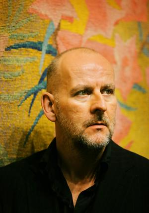 Philosopher Simon Critchley. Photo: Rodger Cummins