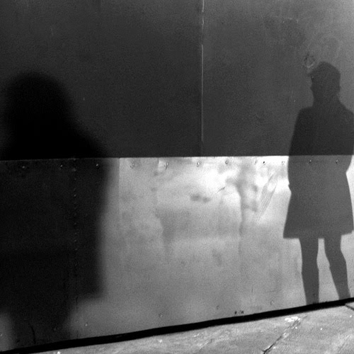 Esperando a Godot - Waiting for Godot. Samuel Beckett. Photograph by: juanluisgx at Flickr.com