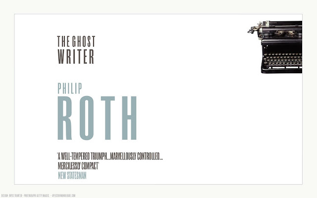 Philip Roth, 'The Ghost Writer' Desktop Wallpaper.