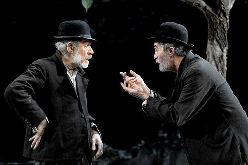 Samuel Beckett's Waiting for Godot moves to South Africa