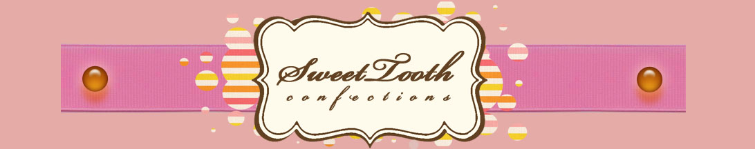 Sweet Tooth Confections