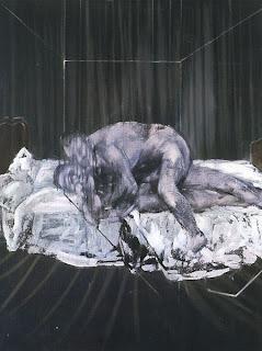 Francis Bacon, Dos figuras