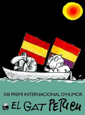 Premio Int. Humor Gat Perich