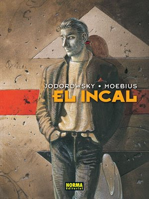 El Incal, 1980-1988