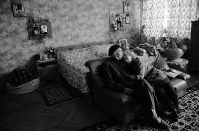 Igor e Irina Moiseyev