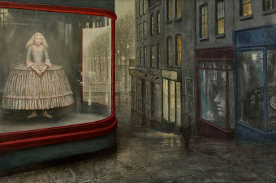 Mike Worrall_Windows of portent