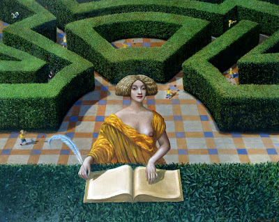 Mike Worrall Book of ages