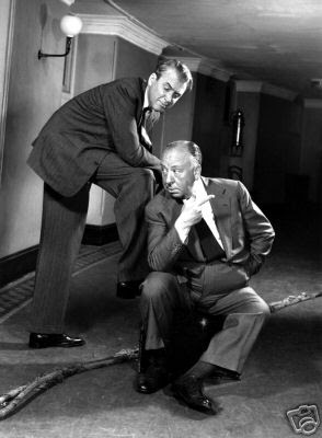 Hitch y James