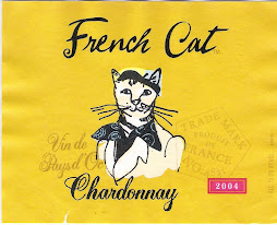 French Cat!