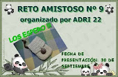 Reto Amistoso No.9