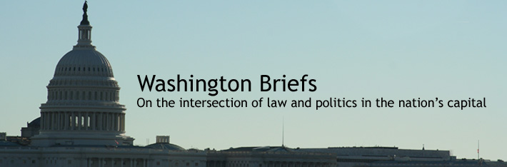 Washington Briefs