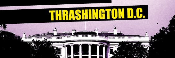Thrashington DC
