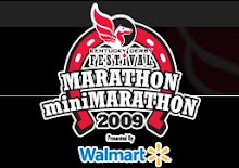 Derby Mini Marathon