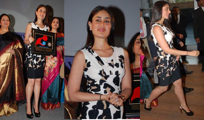 Kareena Kapoor Rotary Awards Function
