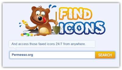 Find-Icons