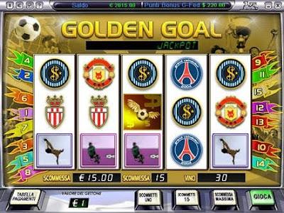 slot machine gratuit
