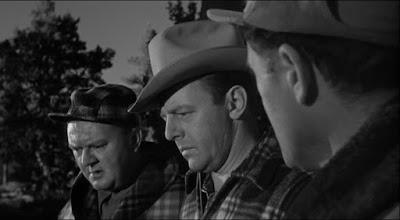Chicago Ghouls: SAM KATZMAN: THE WEREWOLF (1956)