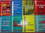 Publicaciones de William E. Izarra