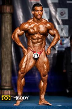 Reza Mousazadehvaliabad - 80kg - IRAN