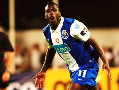Silvestre Varela out for 4/5 weeks after the injury he suffered during the