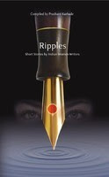 Ripples: stories by Indian women writers