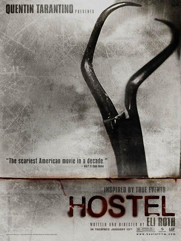 【驚悚】恐怖旅舍線上完整看 Hostel