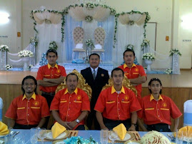 Langat Catering Management Sdn. Bhd