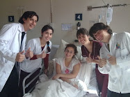 practica en el hospital