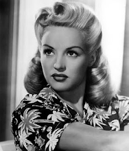 Style inspiration - Betty Grable