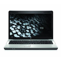 HP G60-501NR 15.6-Inch Black Laptop