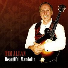 Tim Allan and his MANDOLA