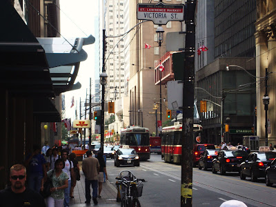 toronto centro