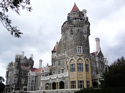 casa loma toronto
