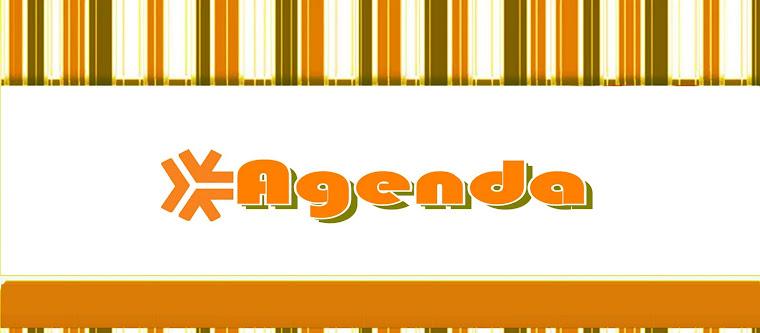 OMIC - Agenda -