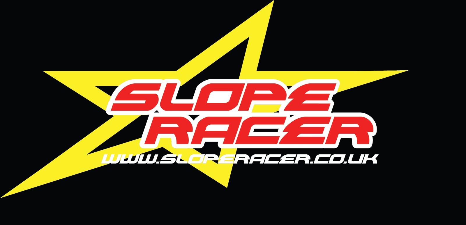 Sloperacer