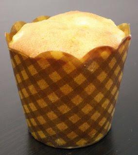 Corniest corn muffins!